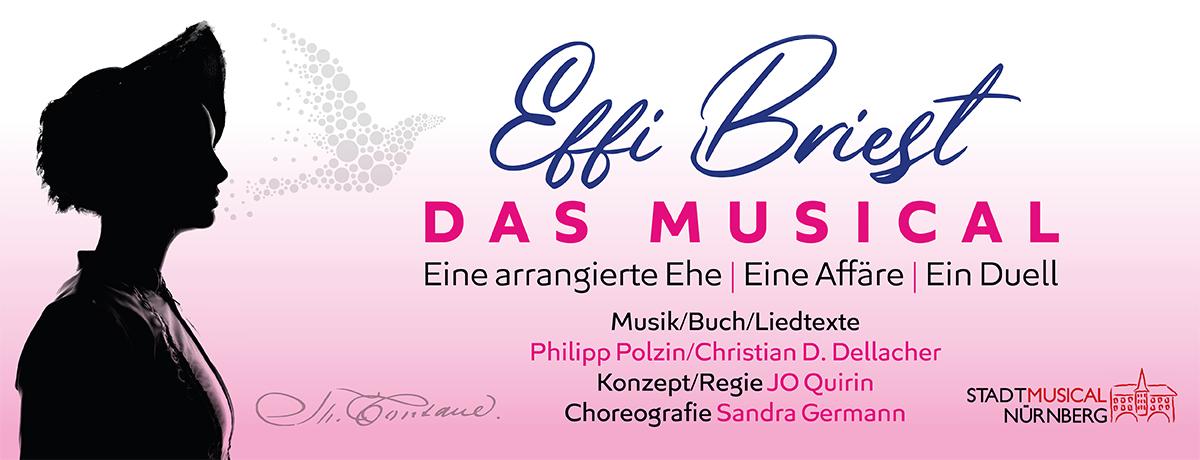 Effi Briest | Das Musical